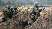 Podhalańczycy jadą szkolić ukraińskich żołnierzy