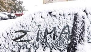 Podhale: Silne opady śniegu, osiedle odcięte od świata