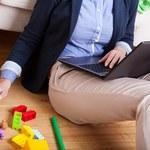 Podjęcie zatrudnienia w okresie pobierania zasiłku macierzyńskiego