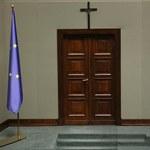 Podjęto decyzję ws. krzyża w Sejmie