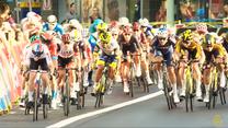 Podkarpacie znów zagości na trasie Tour de Pologne! WIDEO (Polsat Sport)