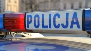 Podkarpackie: 27-latek potrącił pieszą i uciekł. Miał cztery promile