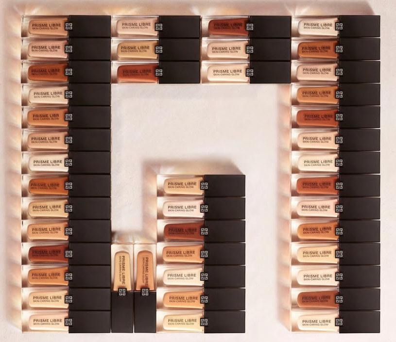Podkład Prisme Libre Givenchy /materiały prasowe