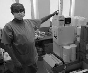 Podlaskie: Tragiczna śmierć białostockiego lekarza i jego żony. Prokuratura wyjaśnia okoliczności