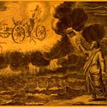 Podniebny rydwan: Zagadka z Księgi Ezechiela