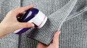 Podniszczone swetry mogą wyglądać jak nowe