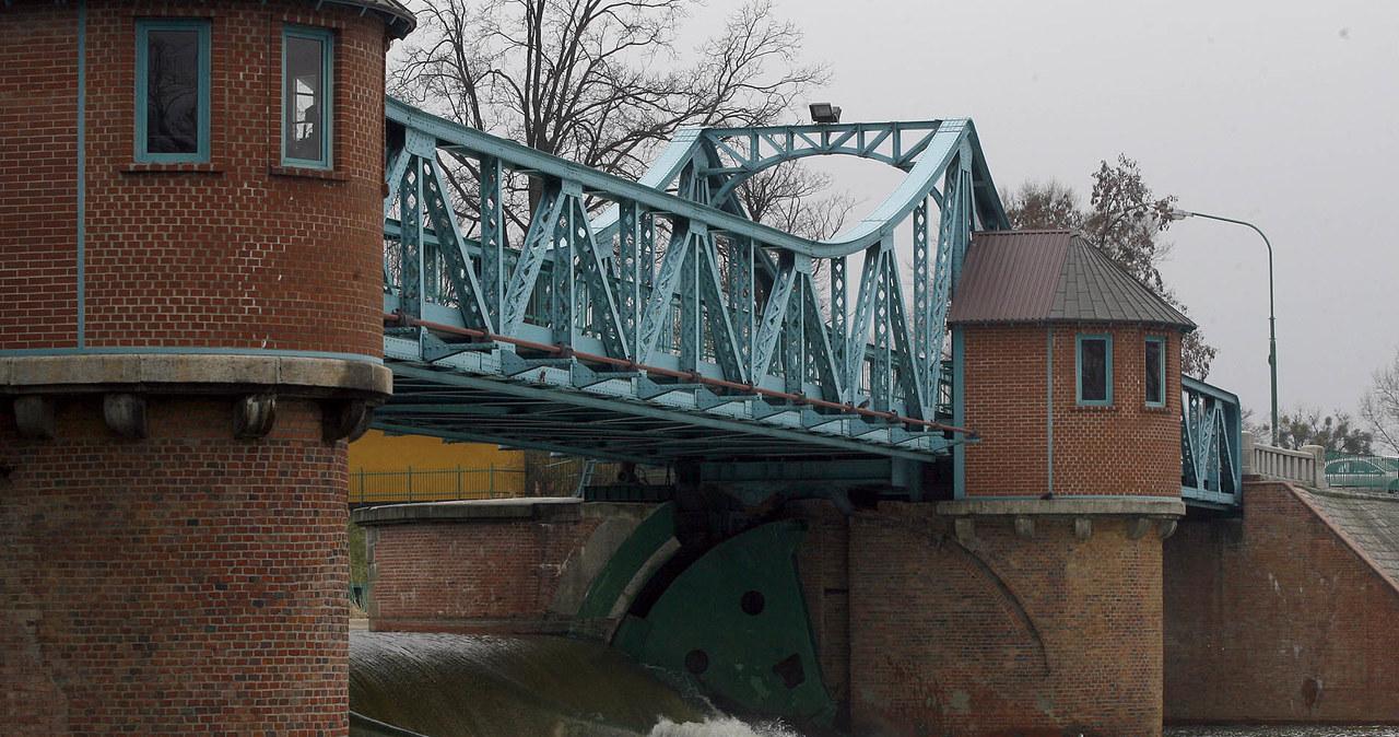 Podnosi się poziom Odry we Wrocławiu