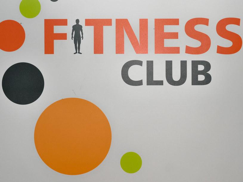 Podoba Wam się fitness klub Kaśki Górki? Zapisalibyście się do takiej siłowni? /Agencja W. Impact