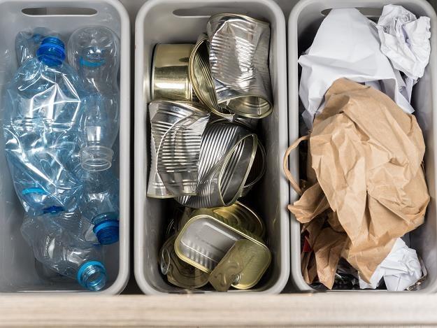 Podobne zasady segregowania śmieci w każdej gminie? /123RF/PICSEL