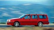 Podobno Volvo projektowano linijką i ekierką...
