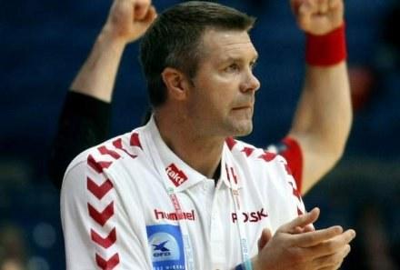 Podopieczni Bogdana Wenty powalczą o dwa miejsca gwarantujące awans /AFP