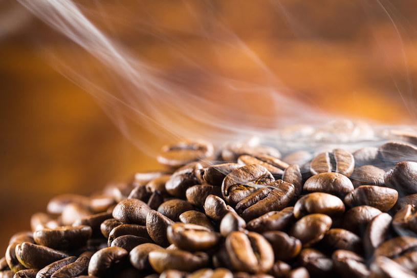 Podpal kawę /©123RF/PICSEL