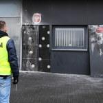 Podpalacz komisariatu policji w Szubinie zostanie przesłuchany