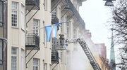 Podpalanie ambasady. To była zemsta?