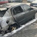 Podpalono samochód pracownika polskiej ambasady w Berlinie