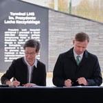 Podpisano umowę na rozbudowę terminalu LNG