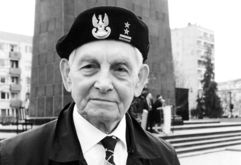 Podpułkownik Stanisław Oleksiak /Lech Charewicz /East News