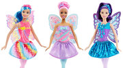 Podróż do Dreamtopii z Barbie