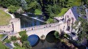 Podróż i zwiedzanie Luksemburga