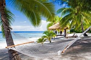 Podróż na Malediwy. Lazur wody, szum fal, szelest palm...