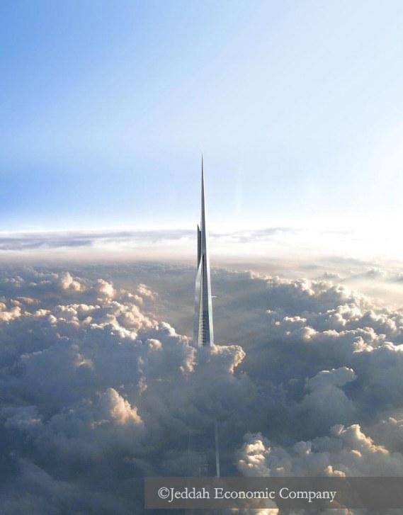 Podróż na położony na 610. metrze prywatny taras widokowy ma potrwać zaledwie 66 sekund /materiały prasowe