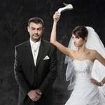 Podróż poślubna mojego męża