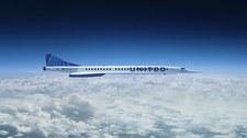 Podróż samolotem krótsza o połowę? United Airlines kupują Overture