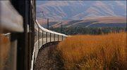 Podróż w królewskim stylu. Oto najbardziej luksusowe pociągi na świecie