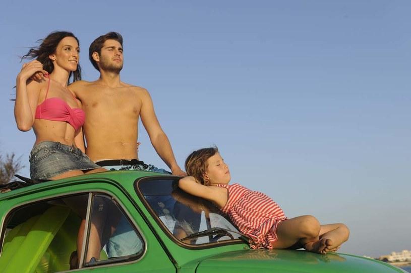 Podróże, dalsze i te małe, mogą być przyczyną wielu kłopotów zdrowotnych. Na szczęście można im zaradzić /123RF/PICSEL