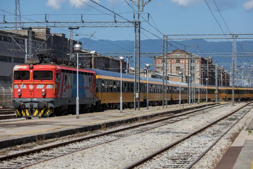 Podróże koleją nawet za granicę zyskują coraz bardziej na popularności