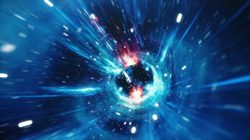 Podróże kosmiczne będą jeszcze szybsze /123RF/PICSEL