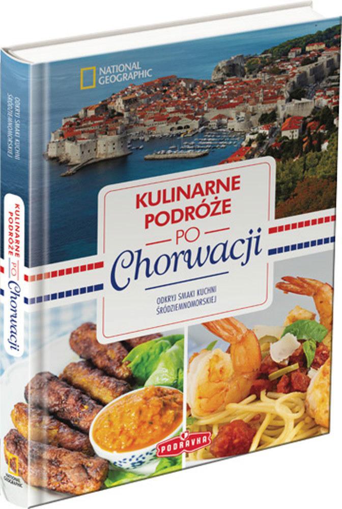Kulinarne Podróże Po Chorwacji Stylpl