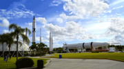 Podróże marzeń: Canaveral