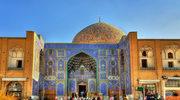 Podróże marzeń: Isfahan