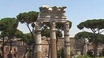 Podróże marzeń - Rzym
