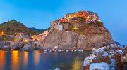 Podróże marzeń. Słoneczna Liguria