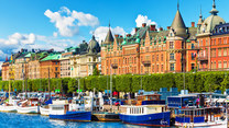 Podróże marzeń - Sztokholm