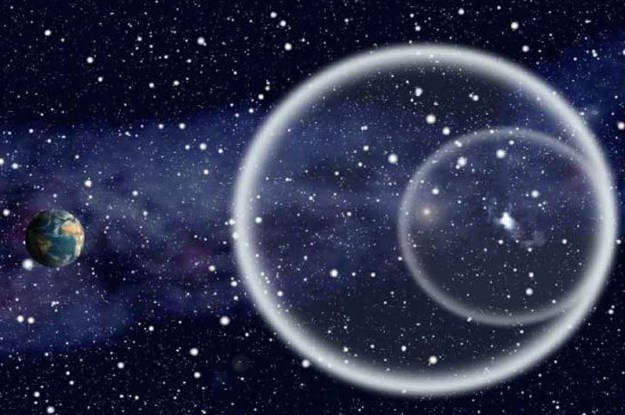 Podróże w czasie są możliwe - według fizyków-teoretyków /Wikipedia