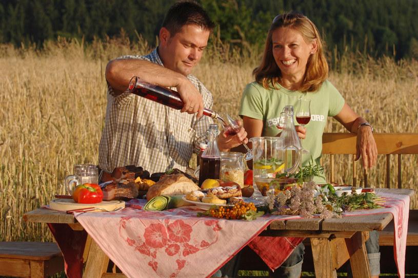 Podróżuj ze smakiem, fot. OÖ.Tourismus/Röbl /Styl.pl/materiały prasowe