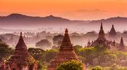 Podróżujemy więcej, najbardziej korzysta na tym Birma