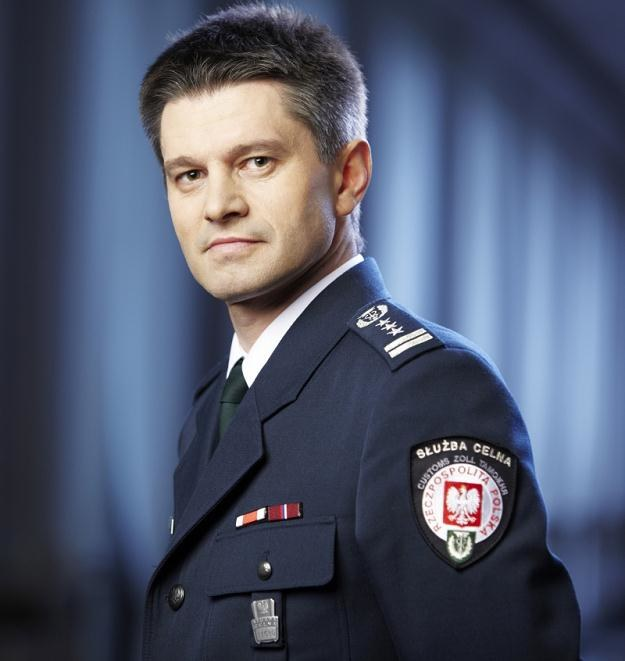 Podsekretarz stanu Jacek Kapica. /Informacja prasowa