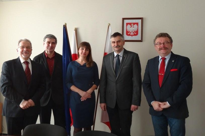 Podsekretarz Stanu w Ministerstwie Sportu i Turystyki Dorota Dulińska podała się do dymisji z dn. 18.02.2016 roku /msport.gov.pl /