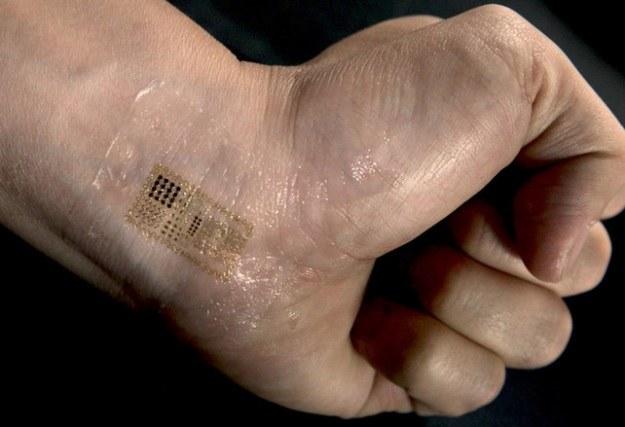 Podskórne chipy mogą naprawdę ułatwić życie /materiały prasowe