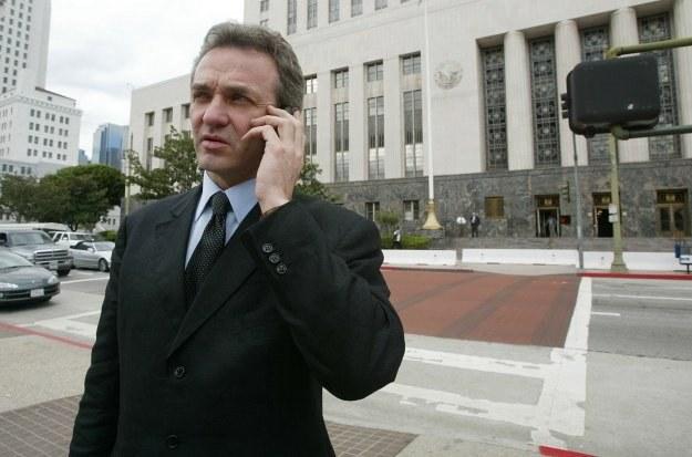 Podsłuchy rozmów telefonicznych stały się problemem powszechnym /AFP