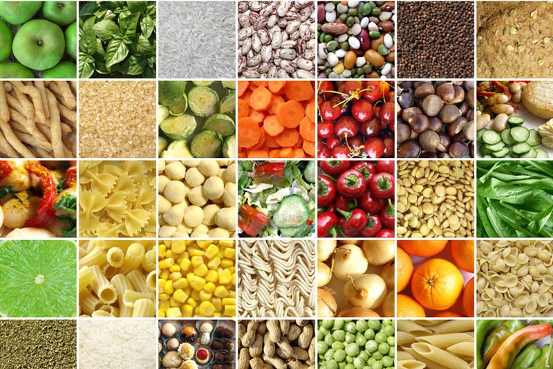 Podstawą odżywiania w tej diecie są warzywa /© Panthermedia