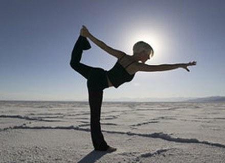 Podstawą pilates nie jest ilość powtórzonych ćwiczeń, lecz ich jakość /www.diety.interia.pl