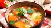 Podstawa udanej zupy
