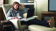 Podstawka do notebooków z głośnikami - Speaker Lapdesk N700