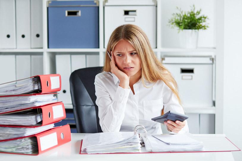Podstawową zasadą zadłużania powinien być minimalizm, tzn. pożyczaj tylko tyle, ile potrzebujesz /123RF/PICSEL