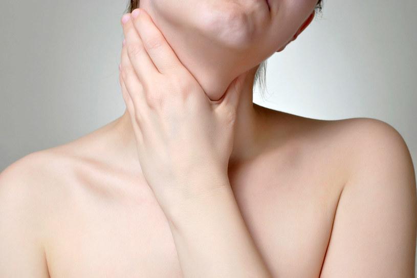 Podstawowym badaniem, umożliwiającym rozpoznanie choroby refluksowej, jest RTG przełyku z kontrastem /123RF/PICSEL